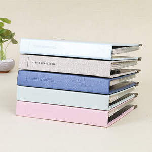 Image 2 - Mini Album de Photo Film, 120 poches, pour Polaroid Fujifilm, Instax, Mini, 9 8, 7, 70, 25 s, 90