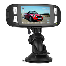 HD 1080P 2.7″ LCD DVR Car Camera Recorder Night Vision Cam G-sensor HDMI