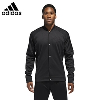 Original New Arrival 2018 Adidas RS VRSTY JCKT Men's jacket running Sportswear