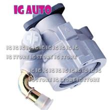 цена на Brand New Power Steering Pump For Volkswagen GOL / PARATI 1.0 8/16V OE: 377422155E 377422155F
