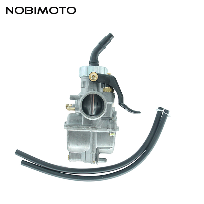 Buy Racing Keihin PE28 Carburetor 28mm Carb Tuned 150cc 200cc Dirt Bike ATV  Motorcycle Scooter HK-157 - NOBIMOTO Official Store store at AliExpress -