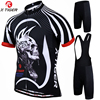 X Tiger 2017 Cycling Jersey Set Summer Bicycle Clothing Maillot Ropa Ciclismo Hombre Short Sleeve MTB