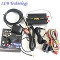 2016 Кобан TK103B GPS Автомобиль Трекер Дистанционного Управления Portoguese Платформа Четыре Диапазона SD карты GPS103 GPS GSM Tracker