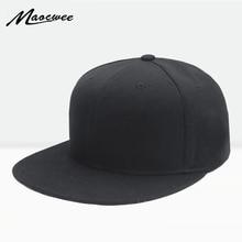 Хит, брендовая новая Кепка Snapback, Кепка для мужчин и женщин, Регулируемая Кепка в стиле хип-хоп, черная бейсболка с защелкой сзади, s головные уборы Gorras