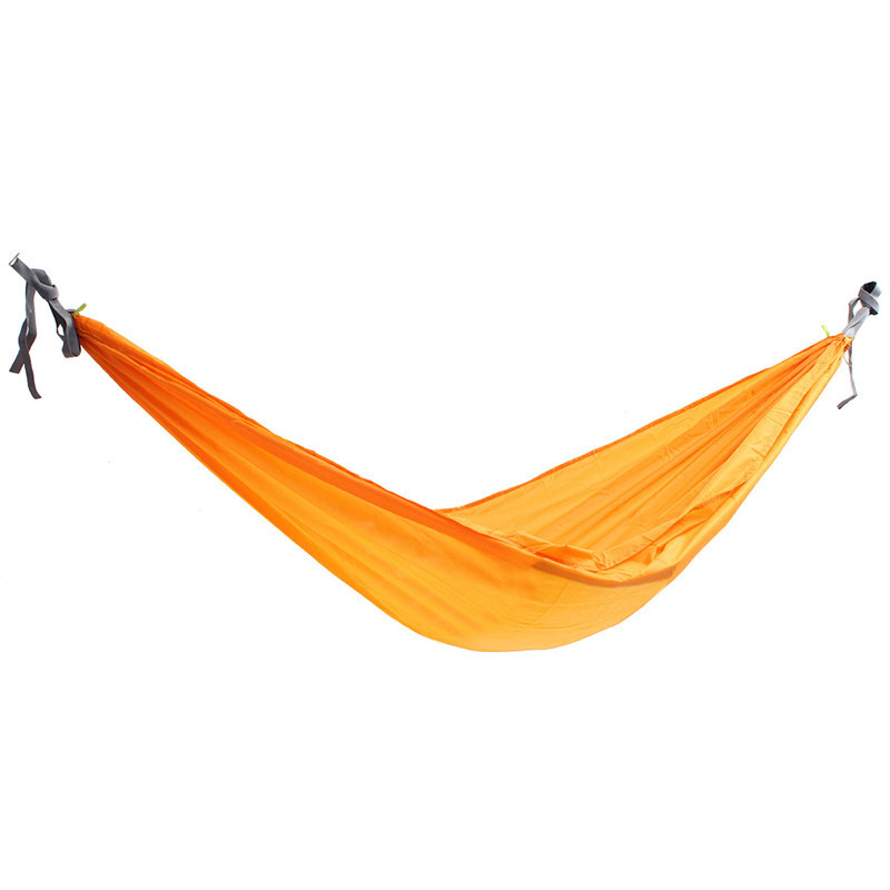SGODDE Double Person Hammock Swing Bed Portable Parachute Travel Camping 2700*1500MM Outdoor Camping Travel Furniture Hot Sale furniture size hanging sleeping bed parachute nylon fabric outdoor camping hammocks double person portable hammock swing bed