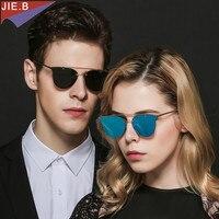 Sunglasses 2017  Cat Eye Sunglasses Women Oval Glasses Retro Female Sun Glasses Luxury Fashion Women Eyeglasses