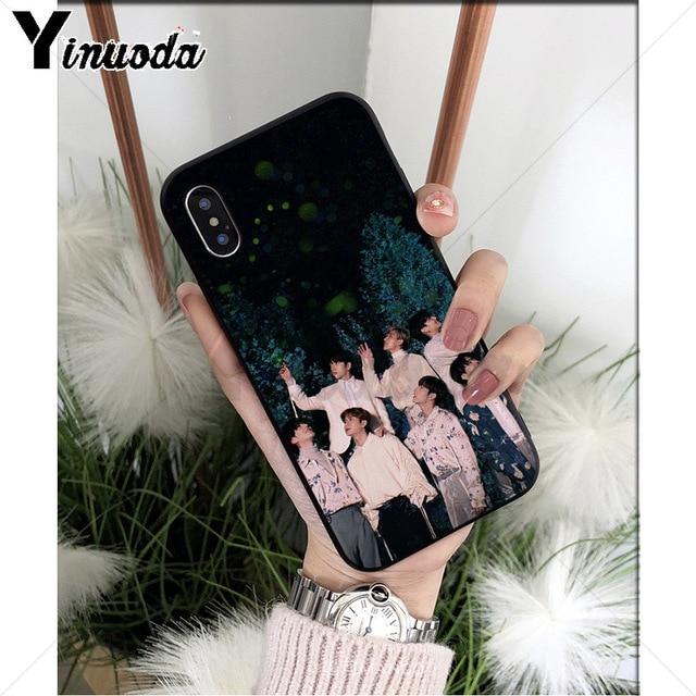 High Quality GOT7  Phone Case  1