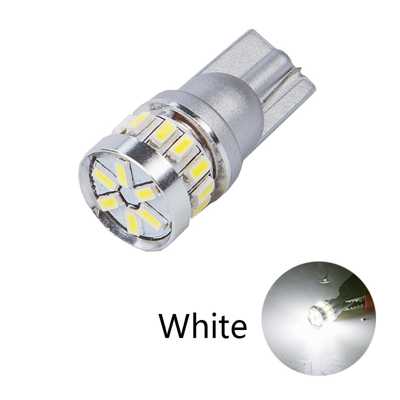 T10 18SMD White