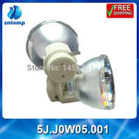 Osram original 120 dyas warranty projector lamp bulb 5J.J0W05.001 for W1000 W1000+