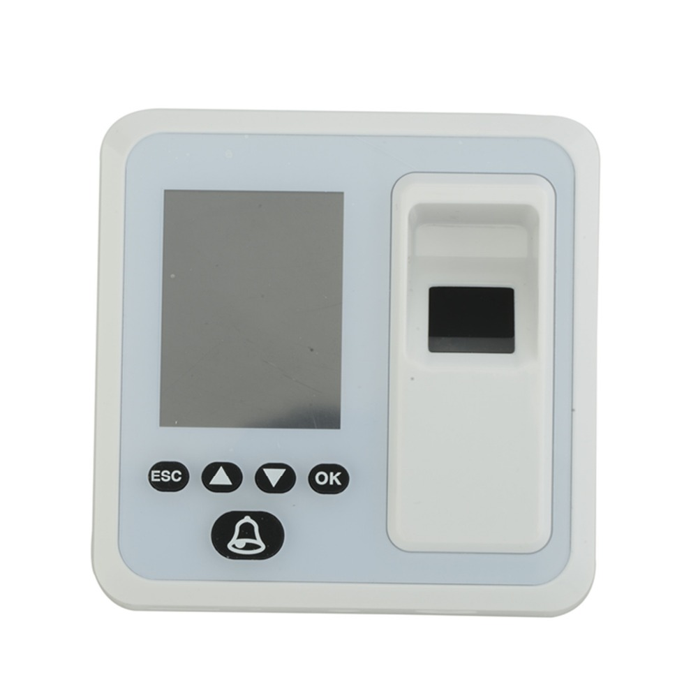 Fingerprint Access Control Time Attendance biometric Recognition System For Door Access Controller S60 zk iface701 face and rfid card time attendance tcp ip linux system biometric facial door access controller system with battery