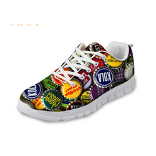 e lov printed boo a madea halloween canvas shoes low top women casual leisure shoes happy halloween gifts ThiKin Fashion Men Low-Top Lace-up Shoes Lightweight Creative Beer Cap Printed Leisure Shoes Teenager Casual Sneakers
