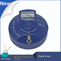 Watch & Battery Tester BWT 94 Multi function Quartz Movement Detector Watch Battery Tester Kits Tools