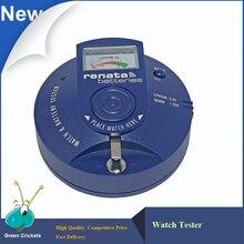 Multi-función de reloj y Batería Tester BWT-94 Movimiento de Cuarzo Reloj Detector De Probador de La Batería Kits de Herramientas