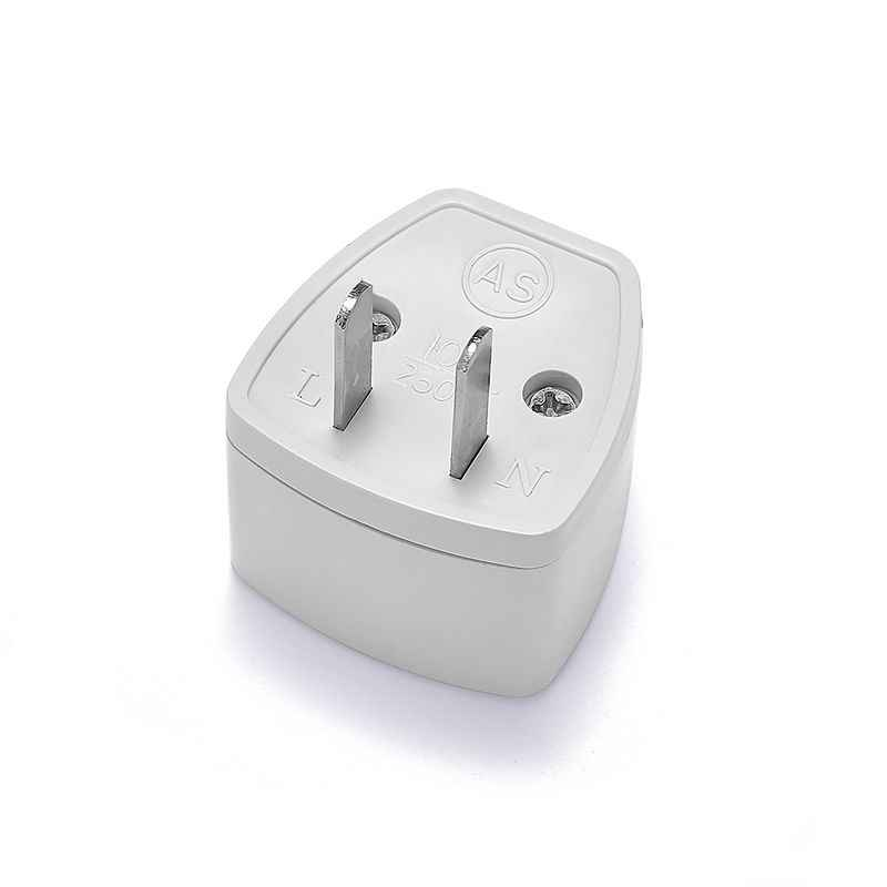 Universele Japan CN US Plug Adapter International AU UK EU US Amerikaanse Reizen Elektrische Plug Converter Power Adapter Socket