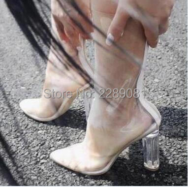 High Quality Clear Rain Boots-Buy Cheap Clear Rain Boots lots from