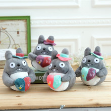 Фотография My neighbor totoro doll plush toys Dolls & Stuffed Toys Stuffed & Plush Animals toy Gifts for children.