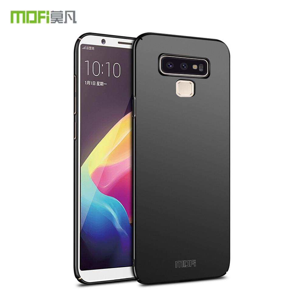 MOFI For Samsung Galaxy Note 9 Case Cover PC Hard Back Cover For Samsung Note9 Case Shockproof