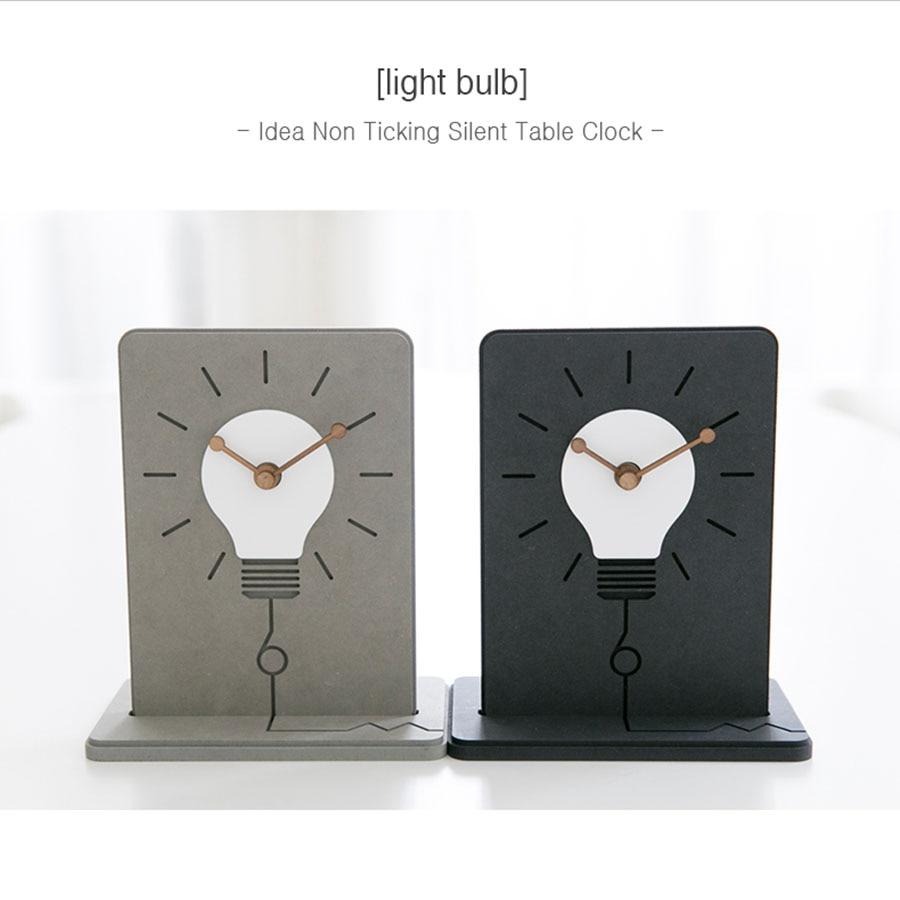 Horloge de bureau électronique bureau Table accessoires décoration décor à la maison meilleure vente 2019 produits Pow patrouille Guess femmes WZH001
