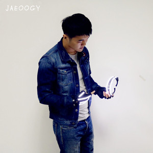 Image 4 - 送料無料 LED メガネリベットパンクメガネパーティー用品クラブの小道具ステージ衣装ハロウィン照明 LED 手袋