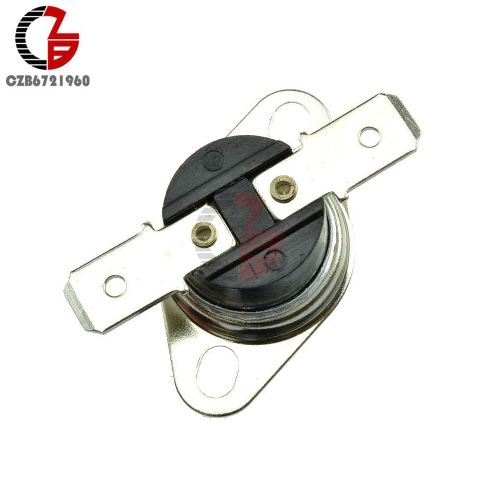 KSD301 85 C нормальный закрыть NC терморегулируемый выключатель Термостат 10A 250 V
