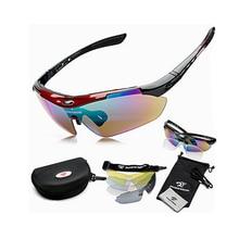 Good Sale 0089 Polarized Cycling Motorcycle Sunglasses Mountain Bike Goggles Protective Eyewear Tactical AirsoftSport Googles клип оптический julbo julbo clip optique для googles l
