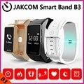 Jakcom b3 smart watch novo produto de wristwatchs como activiteiten rastreador xaomi mi4 makibes