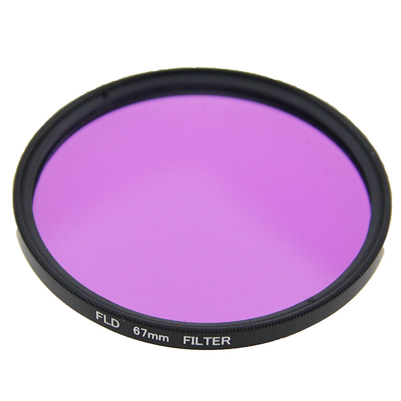 UV-FLD CPL ZAK Filter Set Lens Beschermen 49/52/55/58/62/67/72 / 77mm - Camera en foto - Foto 5