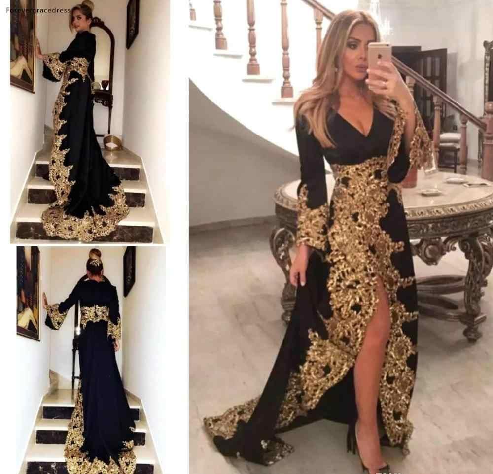 Vestidos De Noche Negros Elegantes De Forevergracedress 2019