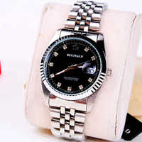 Hongkong S High Grade Diamond Scale Business Calendar Genuine Lijinu Watch Manufacturers Selling 168115