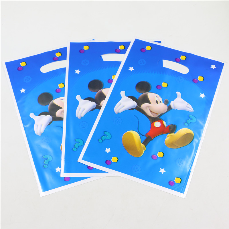 First Birthday Boy Party Loot Bag Single: Online Buy Wholesale Plastic Sweet Bags From China Plastic