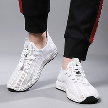 2019 explosion trend wild sports shoes mens mesh breathable comfortable summer casual