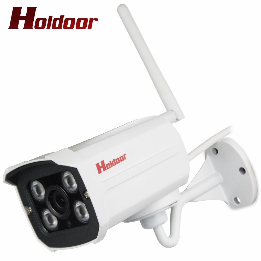 ФОТО 960P HD Bullet cctv camera wireless outdoor video infrared night vision wifi ipcam home surveillance security system ip cameras