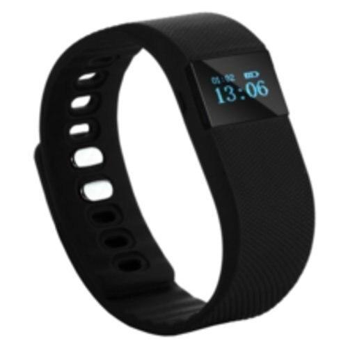 Free Shipping TW64 Bluetooth 4 0 Pulsera Inteligente Passometer Bracelet Sleep Fitness Activity Tracker Call Reminder