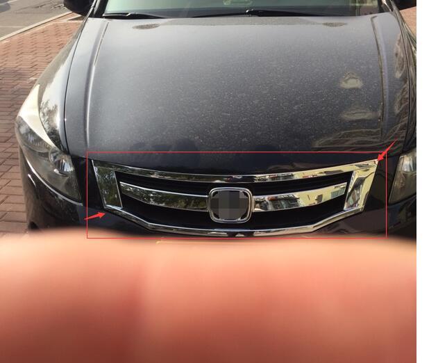 2008-2011 թվականներին Honda համաձայն - Ավտոպահեստամասեր - Լուսանկար 3