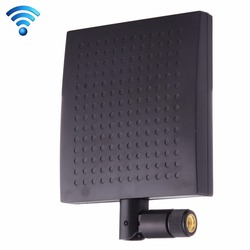 12dBi SMA мужской разъем 2,4 ГГц панельная антенна Wi-Fi