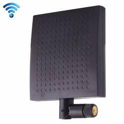 12dBi SMA разъем 2,4 панель ГГц антенна wifi
