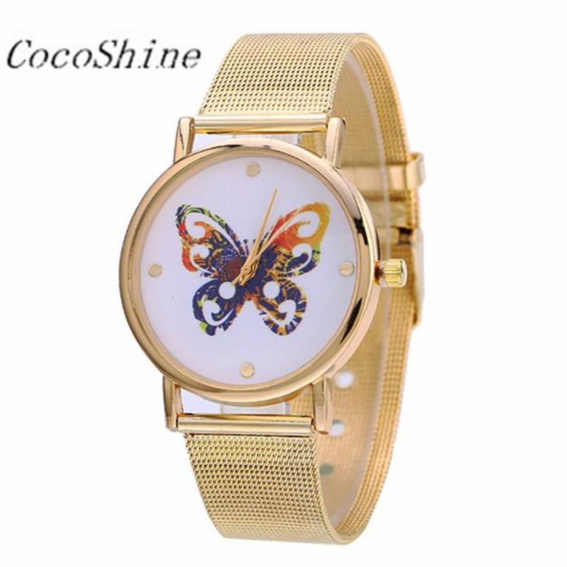 CocoShine A-733 Fashion Women Cat Pattern Leather Ban *