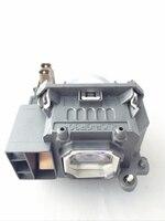 Sheng 무료 배송 NP-P350W NP-P420X m300ws m350xs m420x 용 프로젝터 램프 전구 np17lp