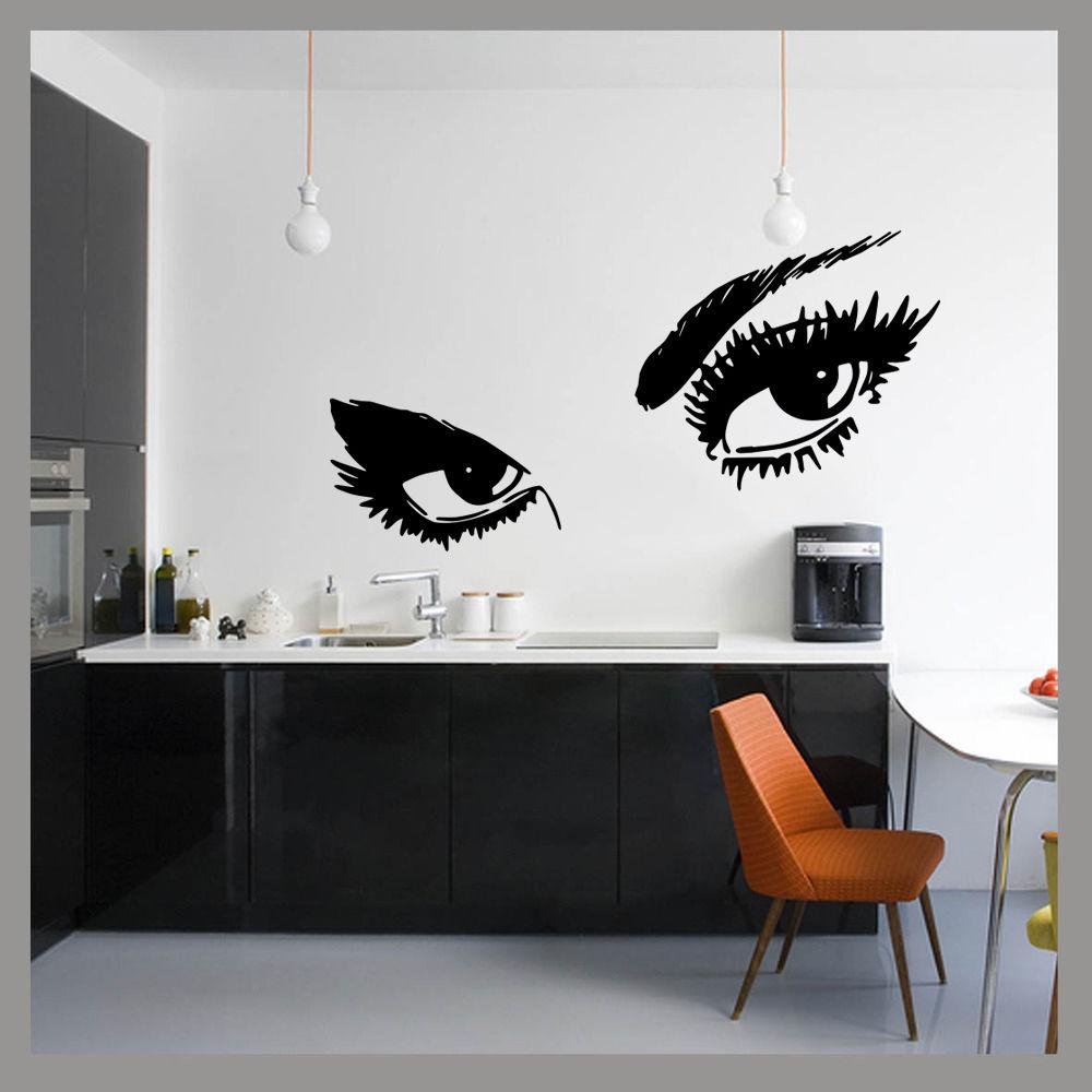 Pop Art Wall Murals - [peenmedia.com]