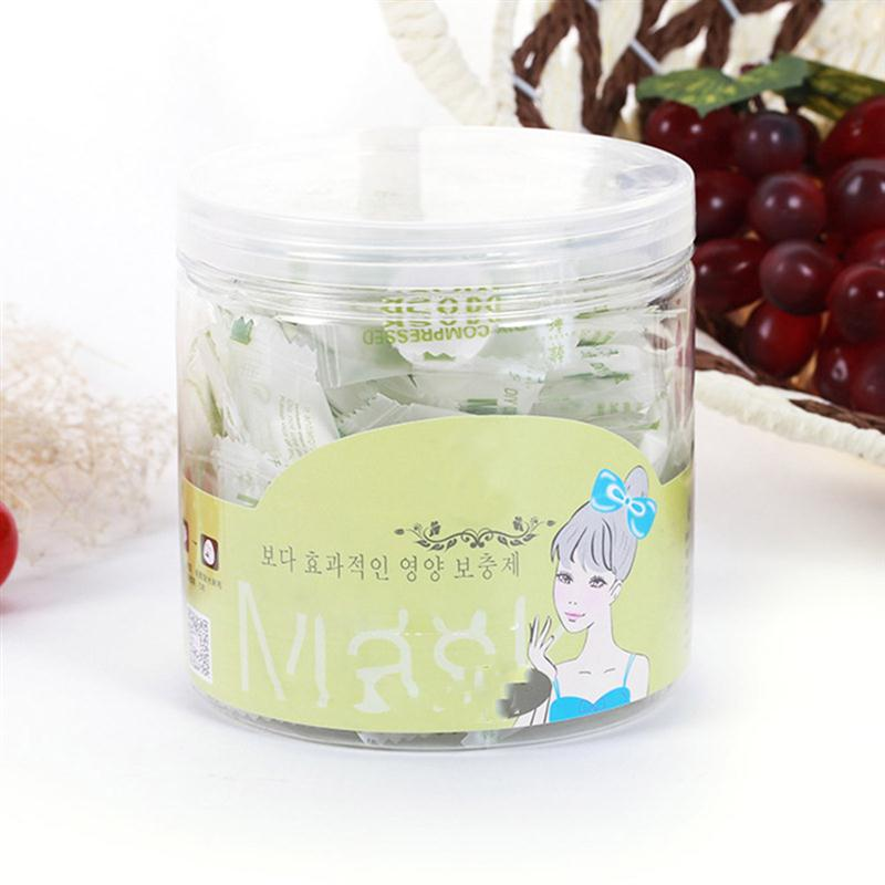 Home Skin Care: Aliexpress.com : Buy 60pcs DIY Compressed Mask Disposable
