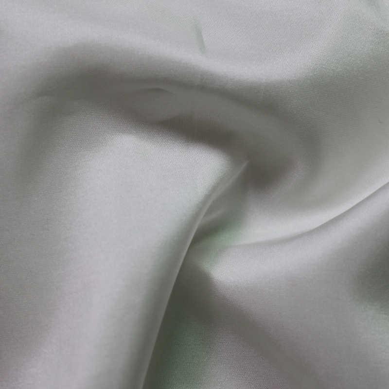 Super Deal 12 Momme Seta Bianco Naturale Materiale Morbido All'habutaì Pannelli Interni Delle Porte 100% di Gelso Tessuto di Seta Habotai