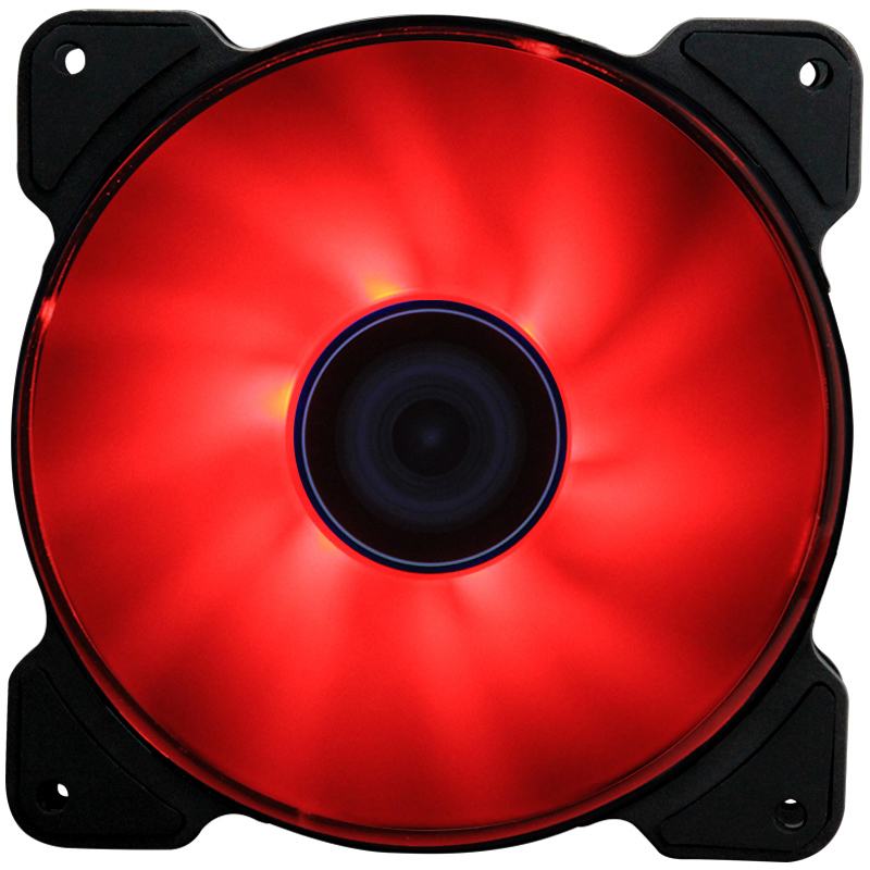 Flying-Elephant SY1225AK120-FF 12cmx12cmx25mm Fan 4pin PWM Red / White / Blue / Green  for computer PC cooling akasa ak fn057 apache 120mm 4 pin pwm 9 blade cooling heatsink fan for computer army green