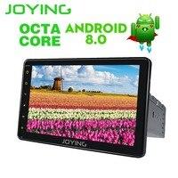 Joying 4GB RAM OCTA CORE 8 Android 8 0 Auto Radio Stereo Single 1 Din Car