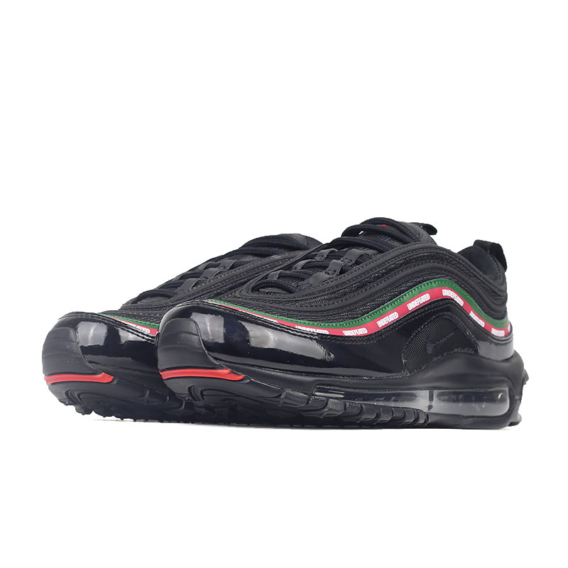 e55659d9a5 Intersport Original New Arrival Offical Undefeated x Nike Air Max 97  Breathable Men ...