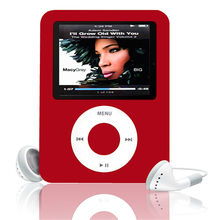 Mini Portable MP3 Player 8GB