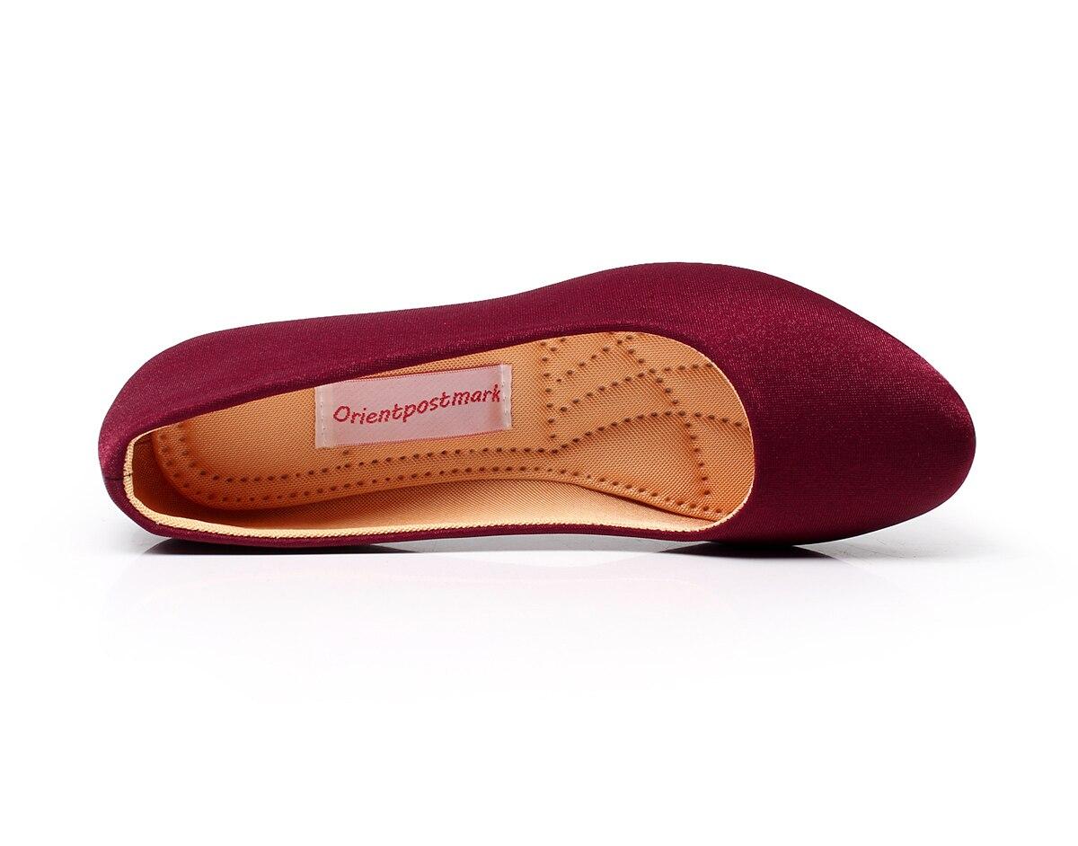Naisten balettikengät Naiset Kiilat Kengät työvaatteille Makea - Naisten kengät - Valokuva 4