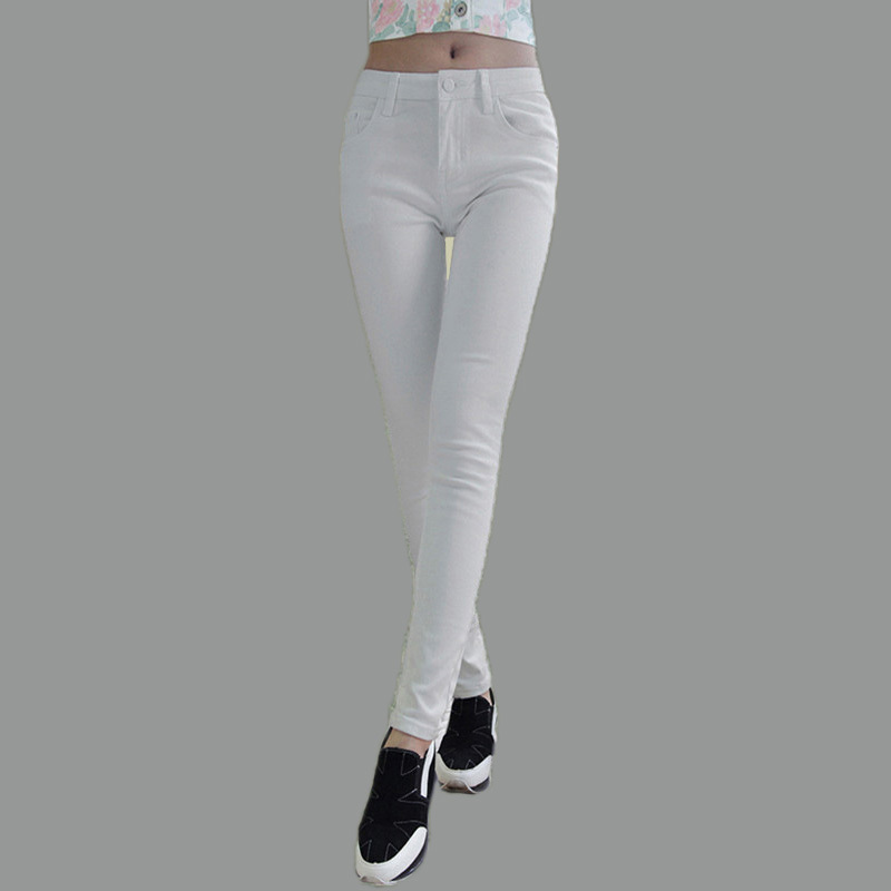 Compare Prices on White Skinny Jeans Sale- Online Shopping/Buy Low ...