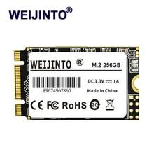 WEIJINTO NGFF m.2 SSD 2242 128 GB 256 gb 512 gb 120 GB 240 GB 1 ТБ HDD 2242 мм NGFF SSD 360 гб, 64 ГБ и 500 Гб M2 жесткий диск для ноутбуков