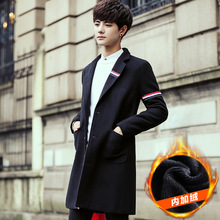 hooded dragon ball jacket fur collar coat it is cumbersome stonik coat gothic tee shirt homme