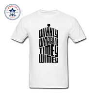 2017 Fashion Summer Style Doctor Who Daleks Exterminate To Victory Sitcoms Cotton t shirt for men
